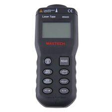 Mastech Ms6450 Ultrasonic Measure Distance Meter Laser Pointer Measure Green