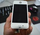 rétine Affichage Pour Original iPhone 4/4G blanc Verre écran tactile LCD