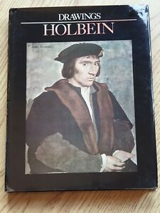 Holbein: Drawings by Holbein, Hans Book, good condition.