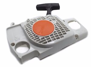 Details about Pull Recoil Starter Fits Stihl 017 018 MS170 MS180 MS180C  Chainsaws
