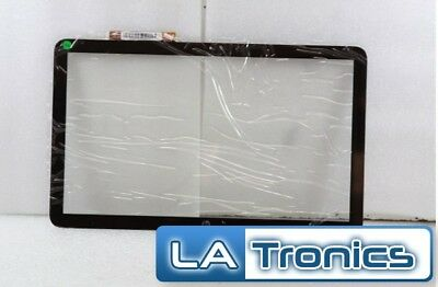HP Pavilion TouchSmart 15-n210dx Touch Screen Glass Digitizer B131416Q1-V1.1-3