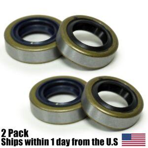 20Set Oil Seal Fit Stihl TS410 TS420 # 9630 951 1696 9640 003 1570 Concrete Saw