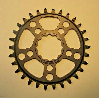 White Industries TSR 32 t Chainring for ENO Crankset  chainwheel  BLACK