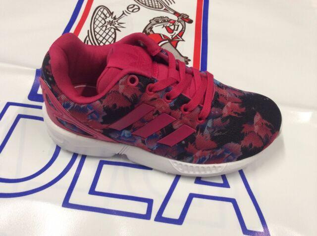 separation shoes 0d1ae 2f382 adidas ZX Flux J Women s Shoe Sport SNEAKERS Moda Bb2878 37 ...