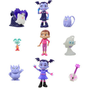 Junior-Vampirina-The-Vamp-Girl-Cartoon-Action-Figure-Kids-Toy-Doll-Gift-9-PCS
