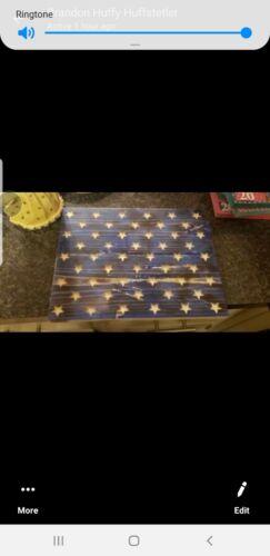 ***Wooden American Star Union***