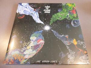 JOE-ARMON-JONES-Turn-To-Clear-View-LP-Vinyl-Neu-amp-OVP-Gatefold