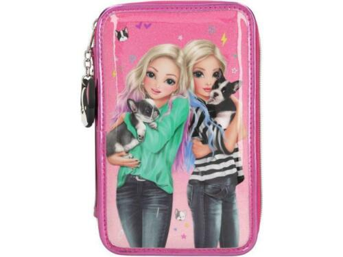 TOPModel 3-fach Federtasche Friends 0010689