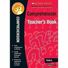 Comprehension Teacher's Book (Year 6) by Elspeth Graham, Donna Thomson (Mixed media product, 2016)