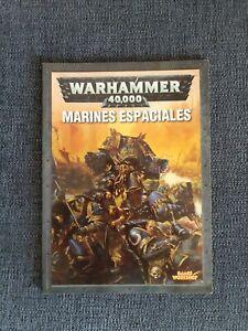 HB Codex Marines Espaciales