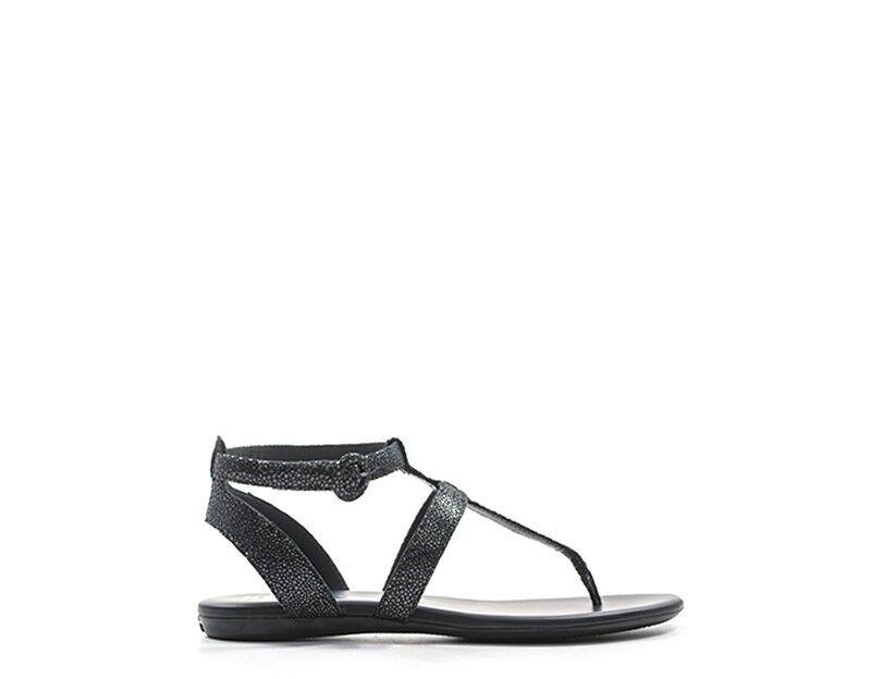 Schuhe HOGAN Damenschuhe NERO Pelle W1330K990I6FB999 naturale W1330K990I6FB999 Pelle 9df4fd
