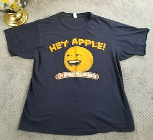 Image Is Loading Annoying Orange Hit Internet Meme T Shirt 034
