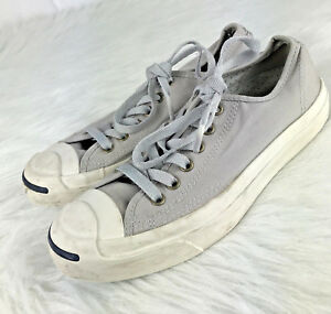 56dc6dc2e26f VTG Converse Size 6 Mens 7.5 Womens Gray JACK PURCELL Indonesia