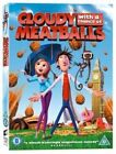 Cloudy With a Chance of Meatballs 5035822764439 DVD Region 2