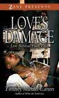Love's Damage by Timothy Michael Carson (Paperback / softback, 2014)