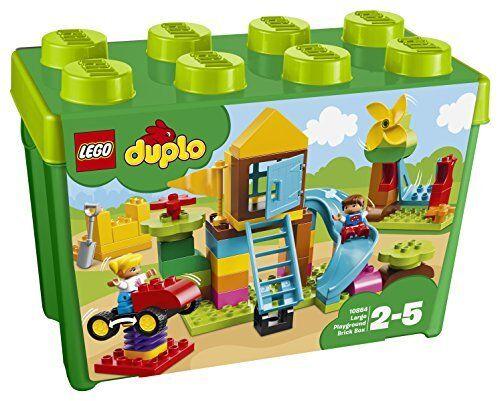 LEGO Dupro Midori Container Super Deluxe Okinonen 10864 nuovo from  Japan  esclusivo