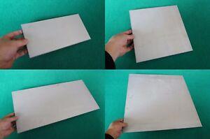 Details about Titanium 6al-4v Sheet ( 2mm Thick ) Ti Grade 5 Plate metal  Gr 5 Multi-Listing
