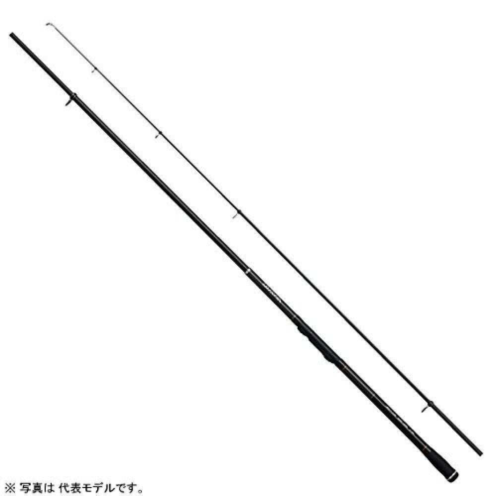 Daiwa throwing rod Spinning Liberty Club Short swing 20-300 From Japan