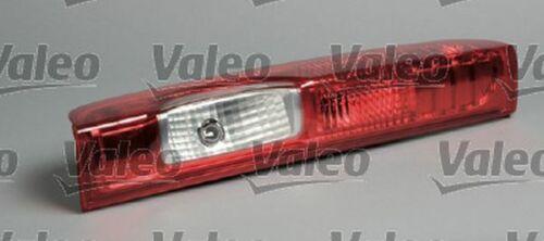 Right Rear Light Unit FOR TRAFIC II 2.0 2.5 06-/>14 Diesel Petrol Original