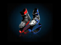 Kangoo Jump Jumping Shoes Shoes Unisex Fitness Jumps Shoes Bounce Shoes