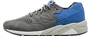 New Balance Colette 580 Size 12 M (D) Men's Running shoes Grey MRT580D5