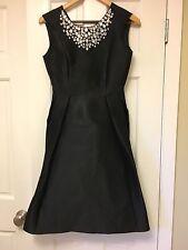 c9c271ed5f2c item 6 NWT Kate Spade Embellished Cambria Dress Color Black - Size 0 - MSRP  $548.00 -NWT Kate Spade Embellished Cambria Dress Color Black - Size 0 -  MSRP ...