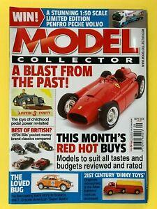 Model-Collector-Magazin-September-2018-G650-Landaulet-VW-American-Super
