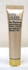 Estee Lauder The Illuminator  Radiant Primer & Finisher 15ml Travel size