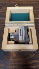 System 3r 6561 Macro Check Ruler Edm Tooling For Sinker Edm Erowa