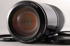 Near MINT Konica Minolta 70-210mm F/4.0 AF Lens for Sony Alpha from Japan