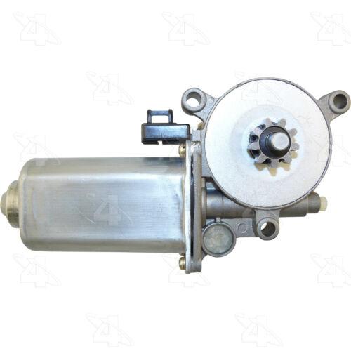 Power Window Motor Parts Master 82977