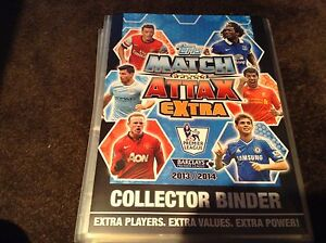 Match-Attax-Extra-13-14-Base-Cards-Individual-Squad-Updates-2-and-Captains