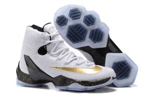 online store 5fdbf ccef1 Image is loading Nike-Lebron-James-Elite-13-XIII-Size-11-