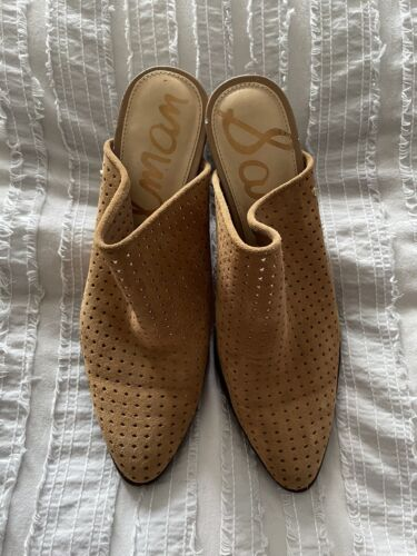 WOMENS ANTHROPOLOGIE Jeffrey Campbell FAVELA SUEDE