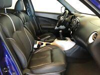 Nissan Juke 1,2 Dig-T 115 Tekna,  5-dørs