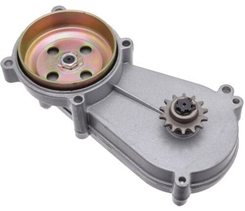 Pocket-Bike Getriebe Übersetzung 14z DirtBike Cross Dirt Mini ATV Pocketquad 49c