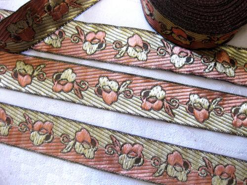 B1 lfm Borte in verschiedenen Farben 25mm breit