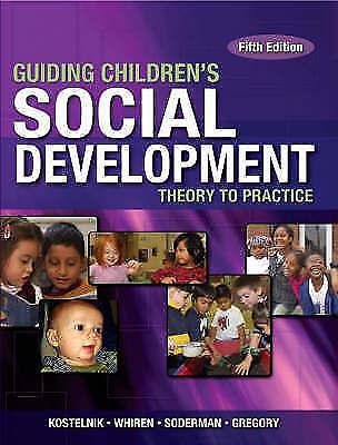Guiding Children's Social Development-ExLibrary