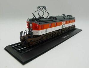 New-1-87-Urban-Rail-Trolley-Class-EP-2-1919-Static-Display-3D-Plastic-Model