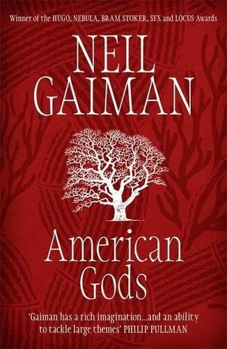 1 of 1 - American Gods by Gaiman, Neil 0755322819 The Cheap Fast Free Post