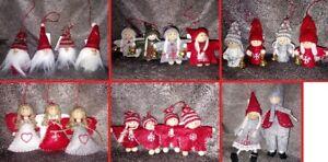 Tannenbaumschmuck Wichtel Christbaumschmuck Anhänger Weihnachtsdekoration