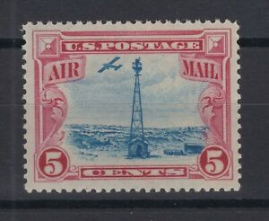 USA-post-Aerial-N-11-New-Mlh