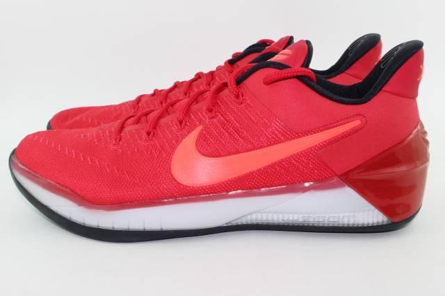 Kobe d.c. gli uomini dimensioni 11,0 nuova universit red basket basket basket rari. f2898c