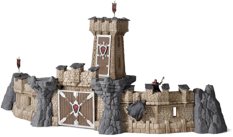 Entrega rápida y envío gratis en todos los pedidos. Un nuevo nuevo nuevo realismo detallada Schleich Big Knight's Castle Envío Gratis  mejor moda