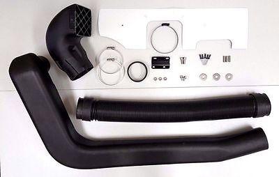 For 1980-1984 Toyota 40 42 45 47 Series Land Cruiser BJ Air Intake Snorkel Kit