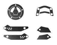 JOllify Carbonio Set per Kawasaki ER6N (er6n) S109
