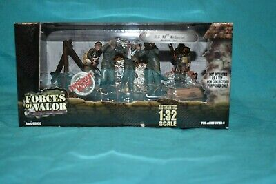FORCES OF VALOR 1:32 WWII U.S normandy 1944 82nd Airborne NIB #83008