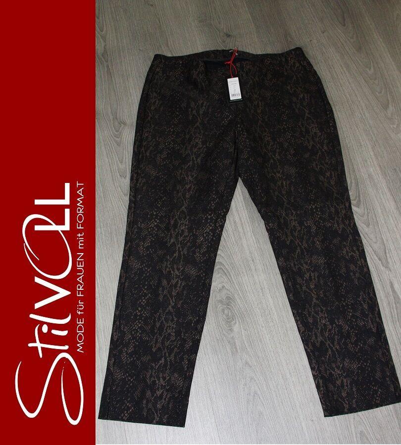 PIANTANA Uomo + Pantaloni Bengaline-Loli 762 - 2 Colorei-Nuovo Taglia 44-pressione 48