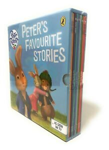 CBeebies-Children-Peter-Rabbit-Collection-9-Picture-Books-Box-Set-Seen-On-TV
