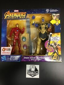 Image is loading Marvel-Avengers-Infinity-War-6-Inch-Action-Figure- 435b7553ffb